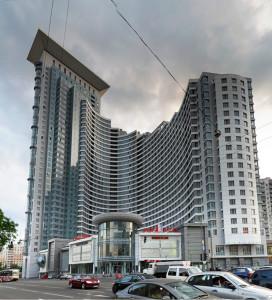 Анализ рынка недвижимости Москвы