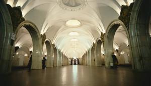 Столичные власти могут отказаться строить станцию «Беломорская» на «зеленой ветке»