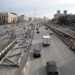 Московская область обладает лучшей дорожной инфраструктурой в России